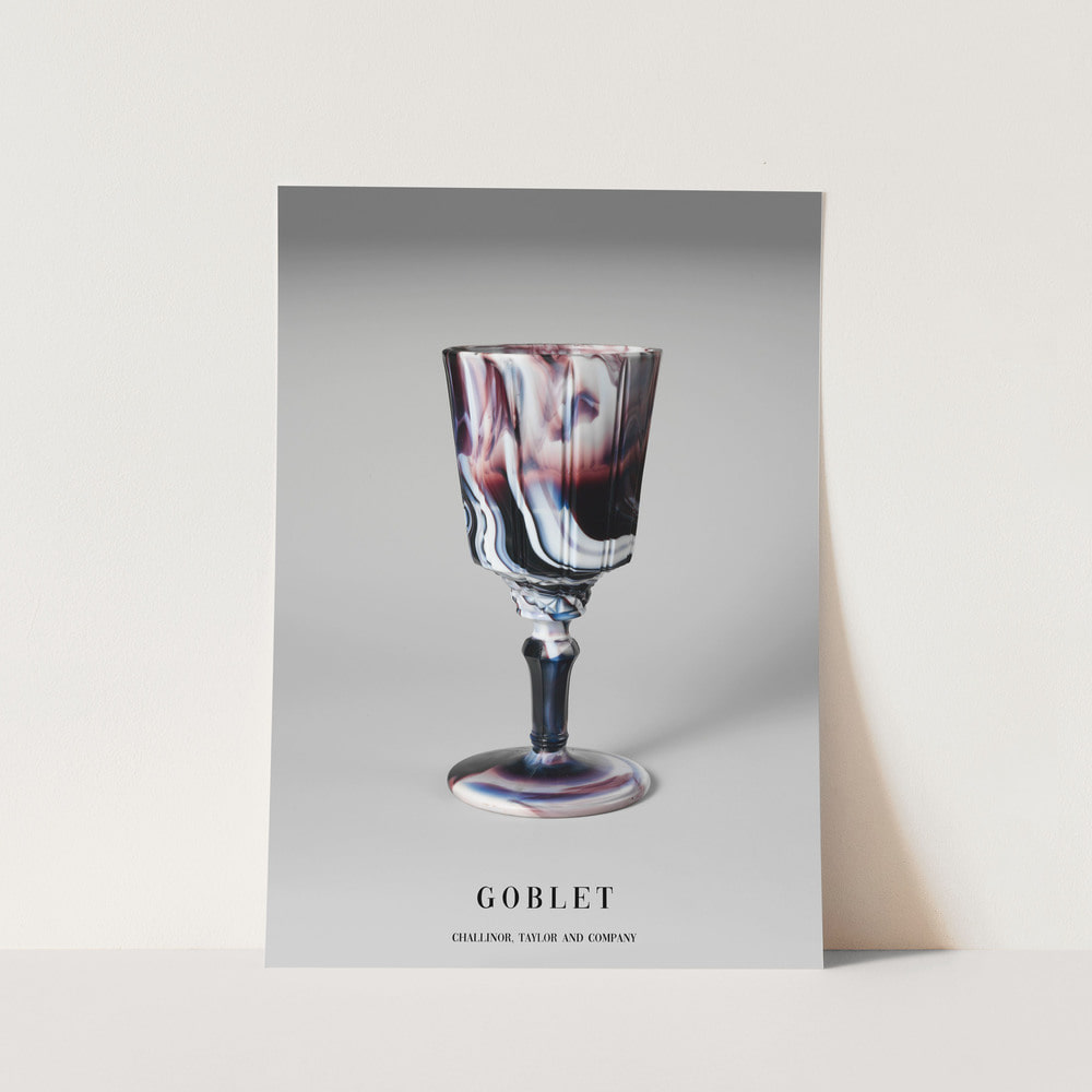 Goblet Purple